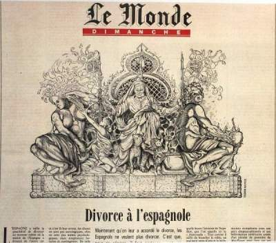 LE MONDE DIMANCHE 3